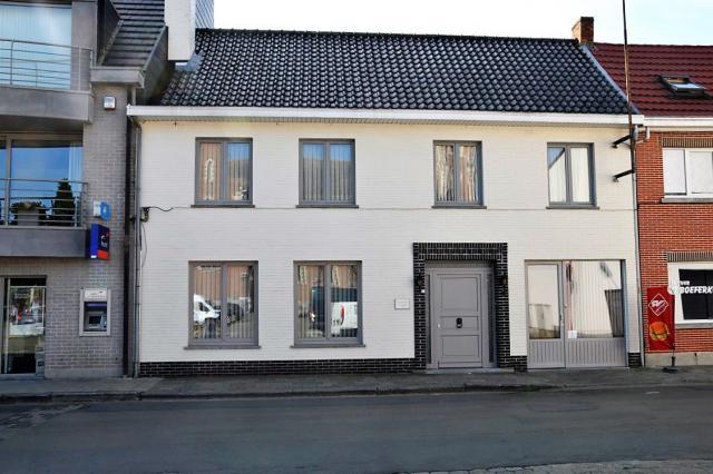 Parochiecentrum Sint-Gillis-Waas, Nieuwstraat 5 © Luc Weemaes