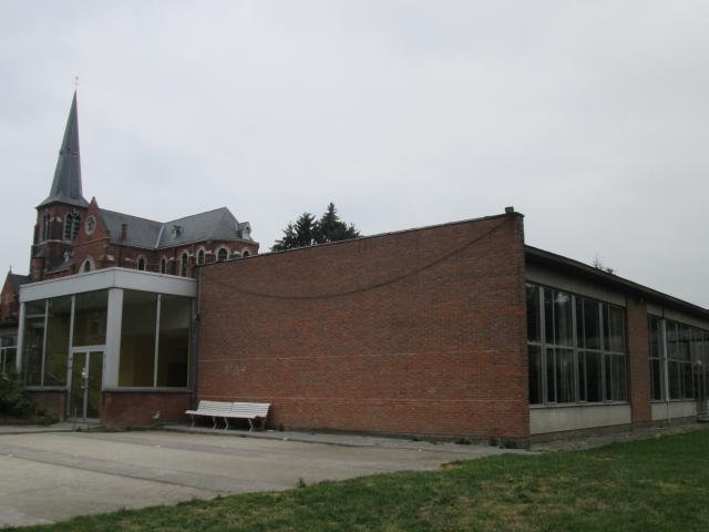 Parochiecentrum Huizingen