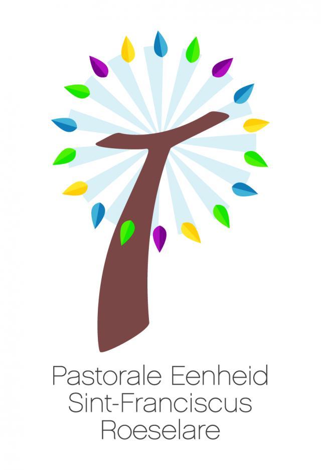 Logo PE Sint-Franciscus Roeselare © PE Sint-Franciscus Roeselare