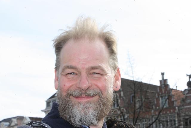 Pastoor Patrick Derde