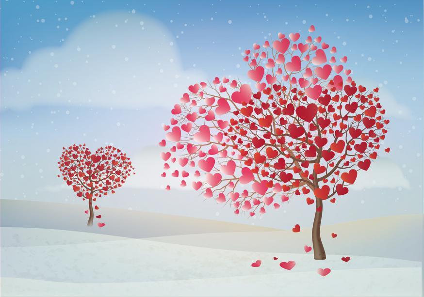 Valentijn © Pixabay