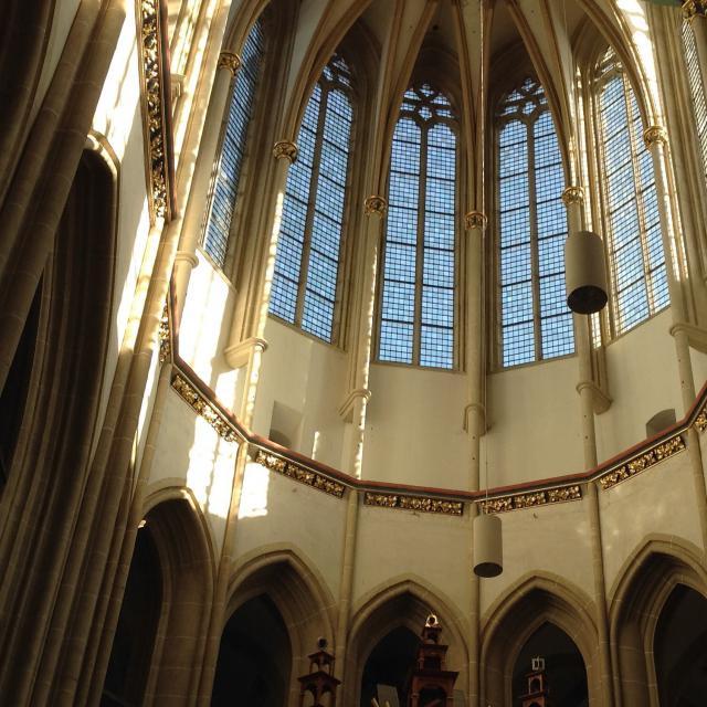 Sint-Norbertuskerk © Sint-Norbertusparochie, Antwerpen