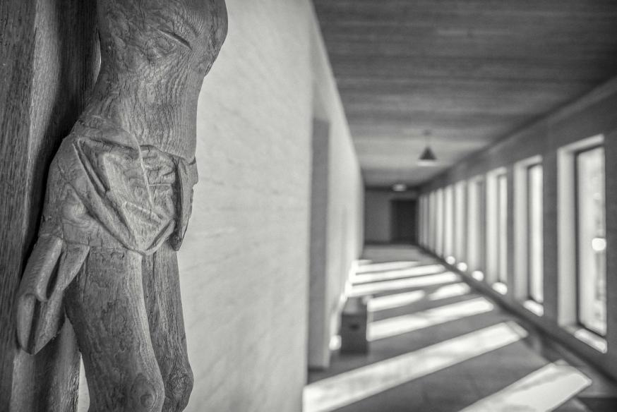 Abdij Roosenberg © Leo De Bock