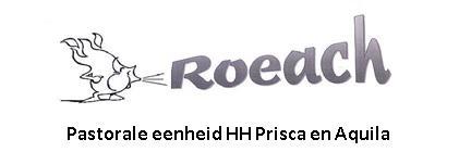 Roeach logo © PEPA