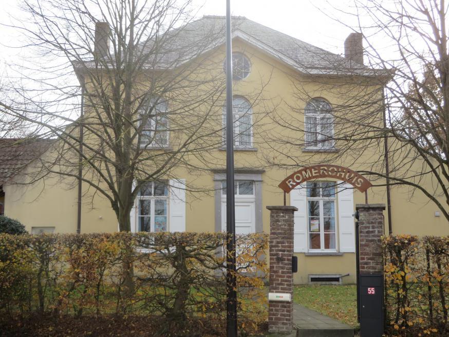 Romerohuis