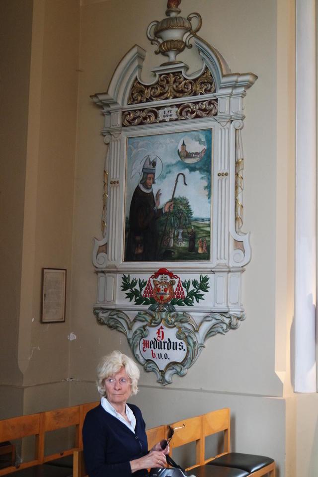 Sint Medardus