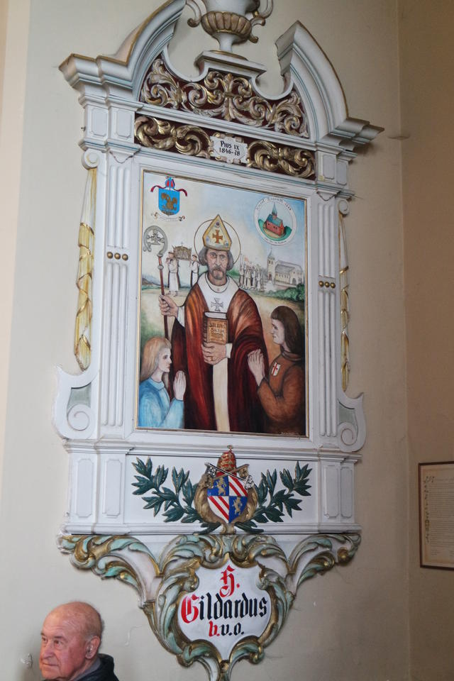 Sint Gildardus