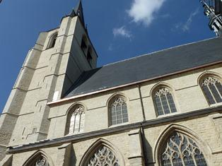 Sint-Jan-Baptist-en-Evangelist