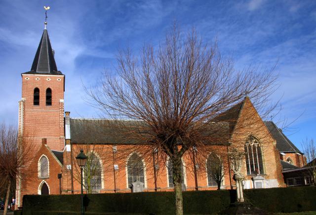 Sint-Jacob Kapellen