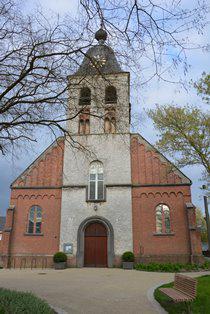 Sint-Martinus (Hombeek)