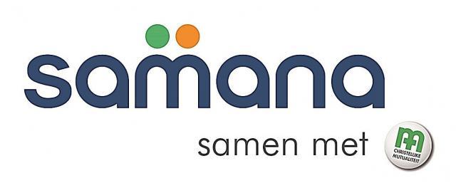 Samana logo