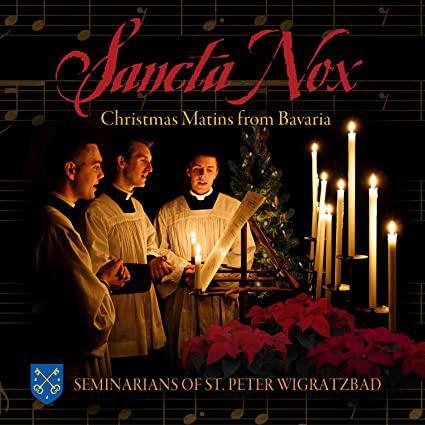 Kerstmetten Sancta Nox © Sint-Petrusbroederschap Wigratzbad