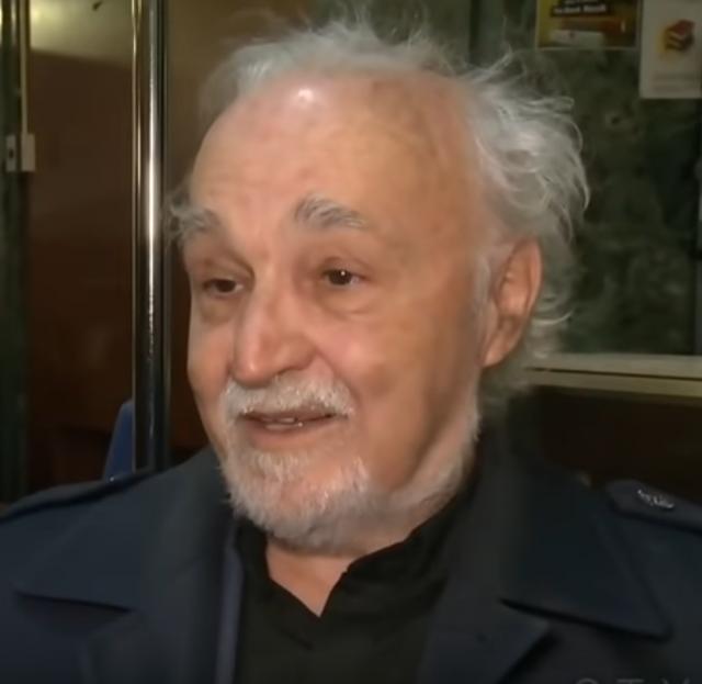 Claude Grou © YouTube / CTV screenshot