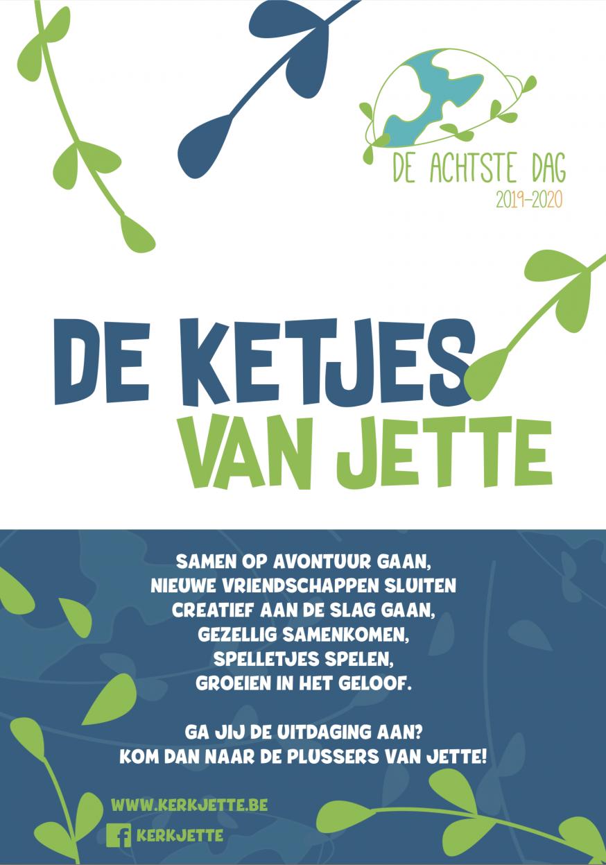 Plussersgroep Jette2019