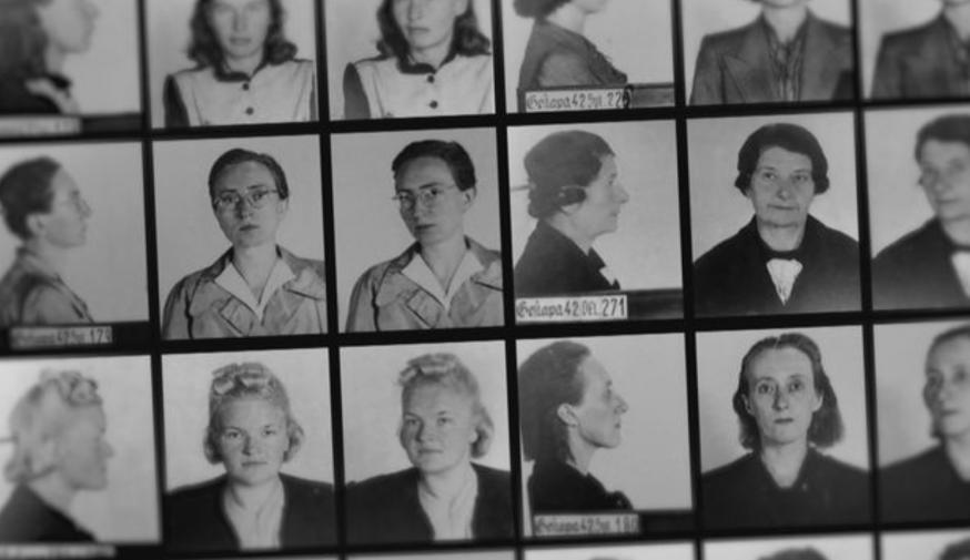 'German women against Hitler' © VRT Canvas
