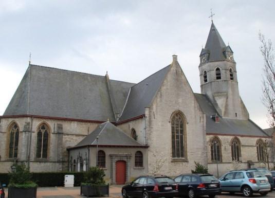 Sint-Andreas en Sint-Ghislenus - Belseledorp, Belsele