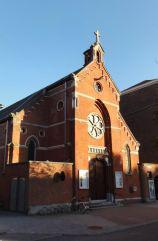 Sint-Antonius van Padua Heverlee