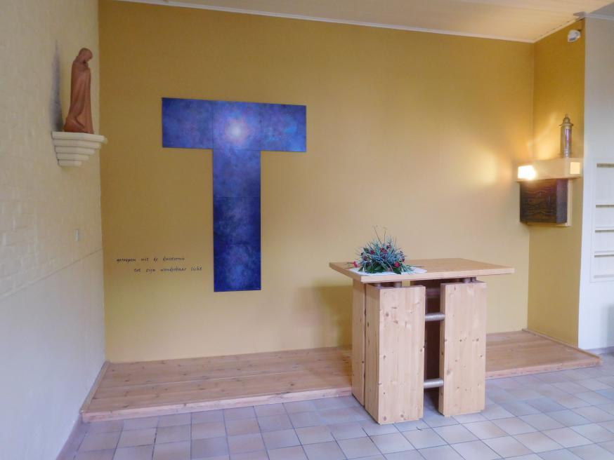 Sint-Jacobuskapel Kapellen