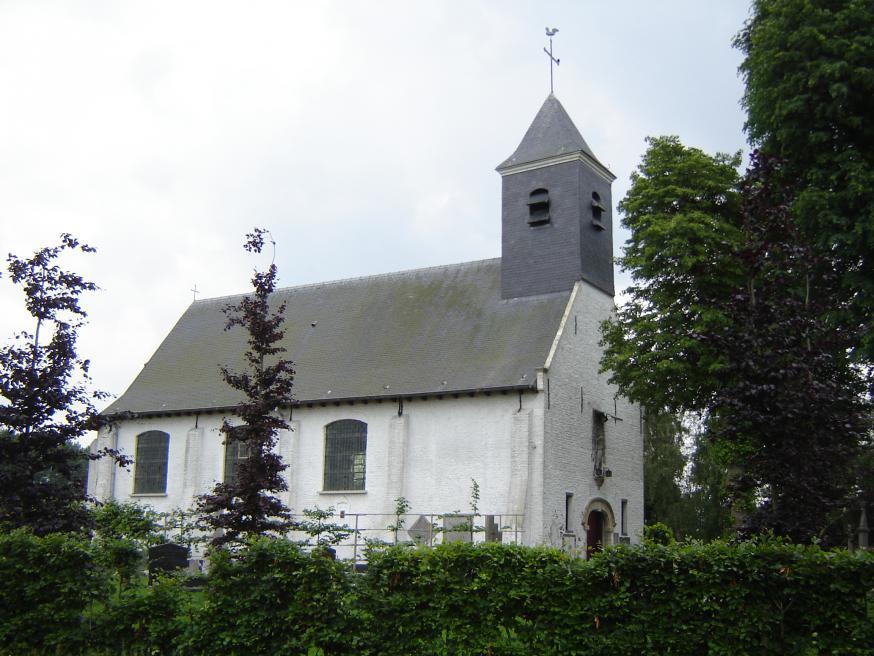 Sint-Jan-de-Doperkerk Sint-Jan-In-Eremo © Wikipedia