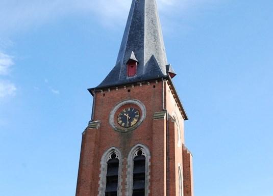 Sint-Jozef - Tereken, Sint-Niklaas