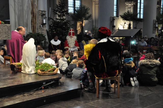 Sinterklaas © Daniël Duwyn