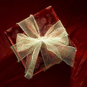 Sinterklaasgeschenk © Canva
