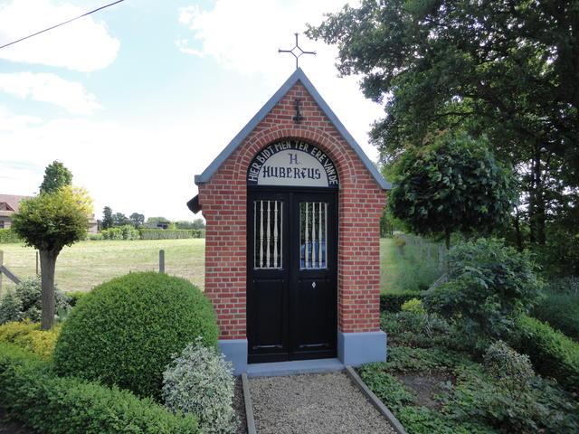 St. Hubertus kapel Hoofstraat