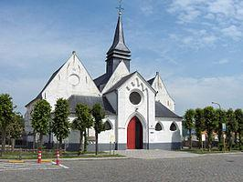 Stene Sint-Annakerk