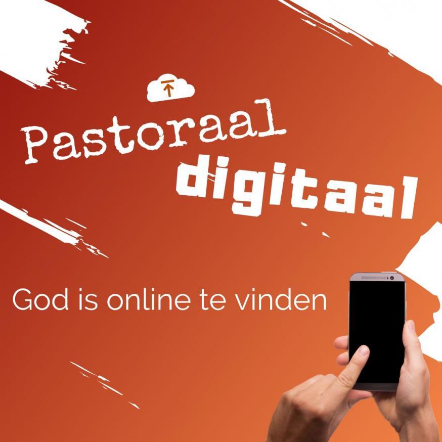 Pastoraal digitaal