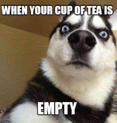 De lekkerste thee vind je in Taizé