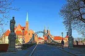 Wroclaw, Kathedraleneiland / Ostrow Tumski © Elzbieta Krzyska