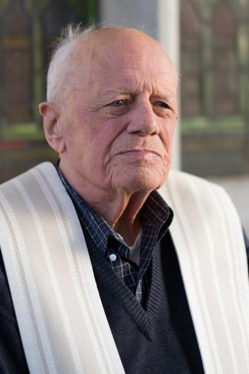 priester Emiel Van Quaethem