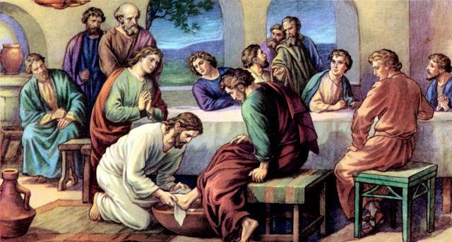 Wat vieren we op Witte Donderdag? | Kerknet