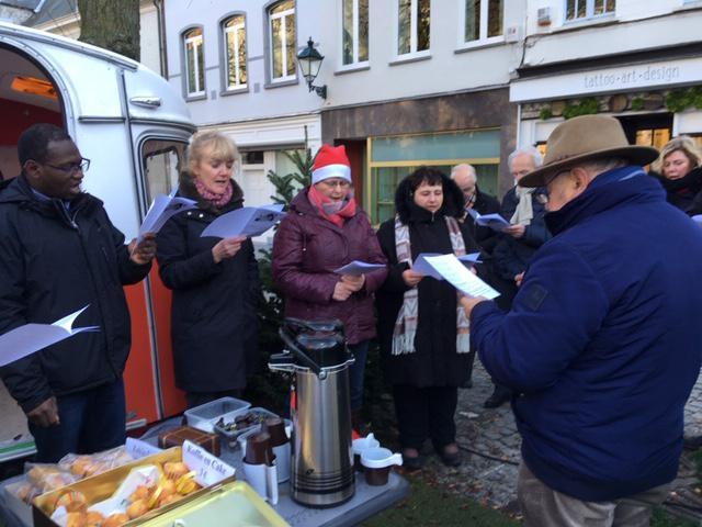 Vredeslicht_06_Kortrijk 19 december 2018 © Does Bruynooghe