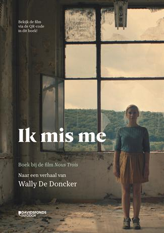 Ik mis me © Standaard Uitgeverij
