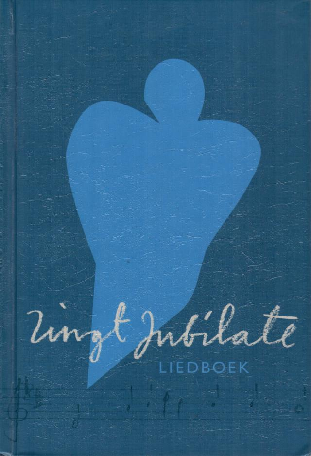 Zingt Jubilate - liedboek © averbode