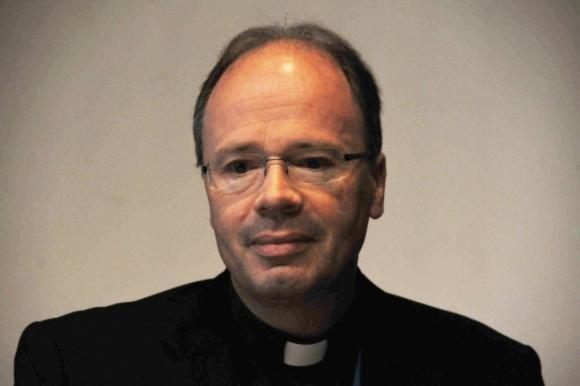 Bisschop Stephan Ackerman © Philippe Keulemans
