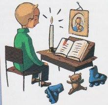 Lichtmis gebed
