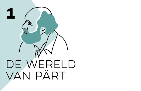 De wereld van Pärt, aflevering 1 © Kerknet / Revista