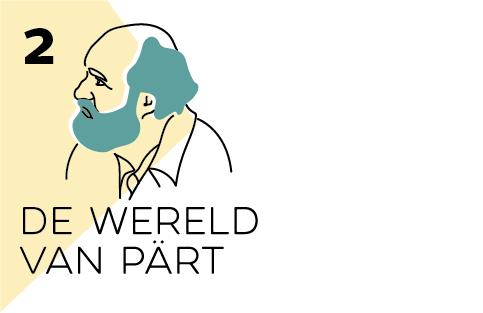 De wereld van Pärt, aflevering 2 © Kerknet / Revista