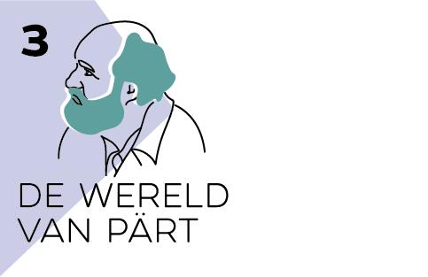 De wereld van Pärt, aflevering 3 © Arvo Pärt Centre