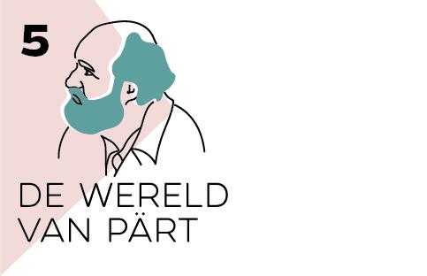 De wereld van Pärt, aflevering 5 © Kerknet / Revista