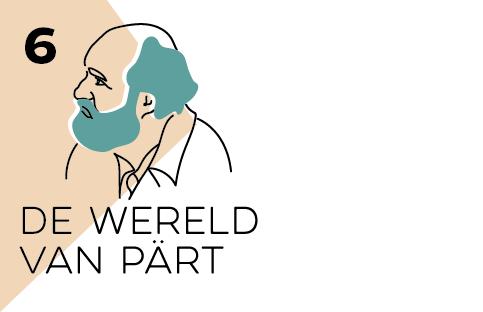 De wereld van Pärt, aflevering 6 © Kerknet / Revista