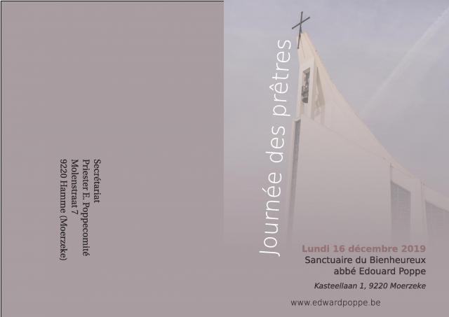 Invitation © Joachim Moernaut
