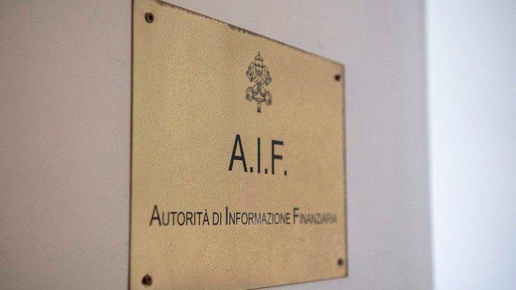 AIF © Vatican Media
