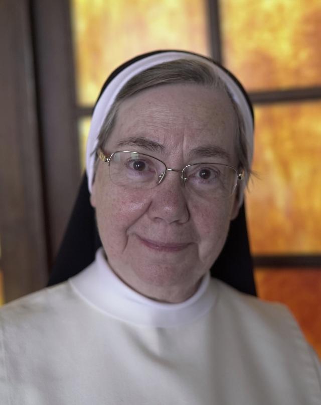 Dominicanes Ann Halwyn