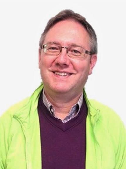 Bart Benats, bisschoppelijk gedelegeerde van IJD Hasselt.