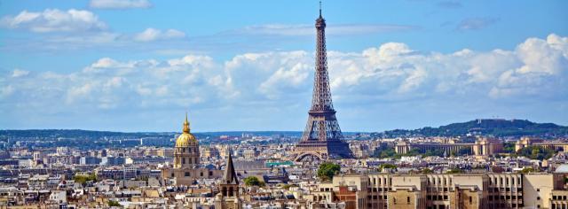 Bedevaarten Mariaal Centrum_Parijs