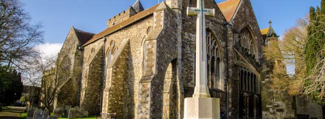Bedevaarten Mariaal Centrum_Engeland