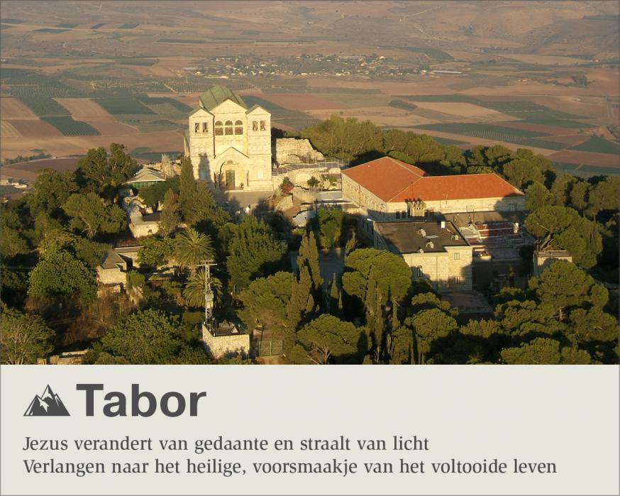 Tabor © Sim D'Hertefelt - Foto CC